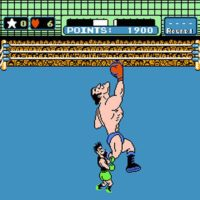 Mike Tyson's Punchout!