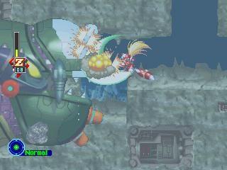 Mega Man X5 review