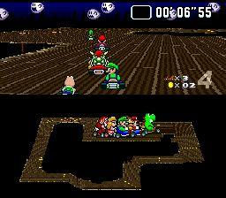 Super Mario Kart 003